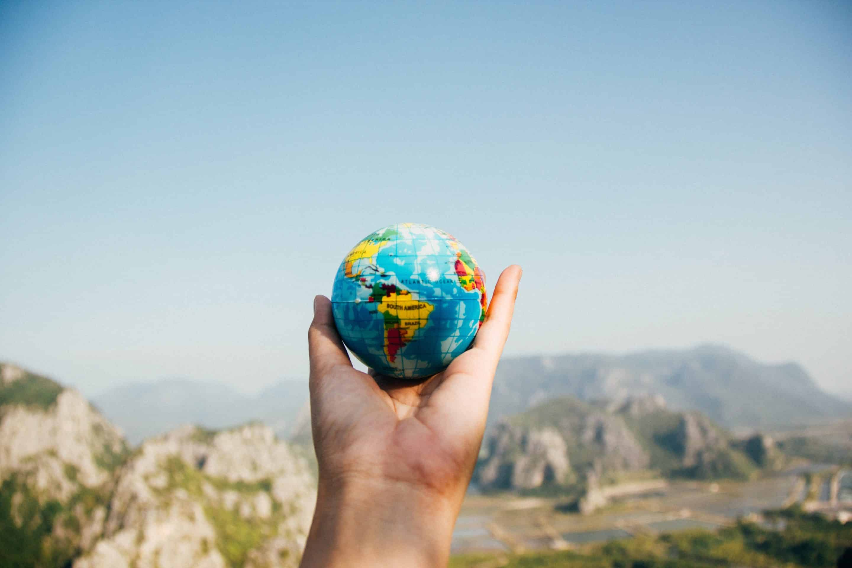 #savetheplanet: Nachhaltigkeit ist mehr als nur Umweltschutz!