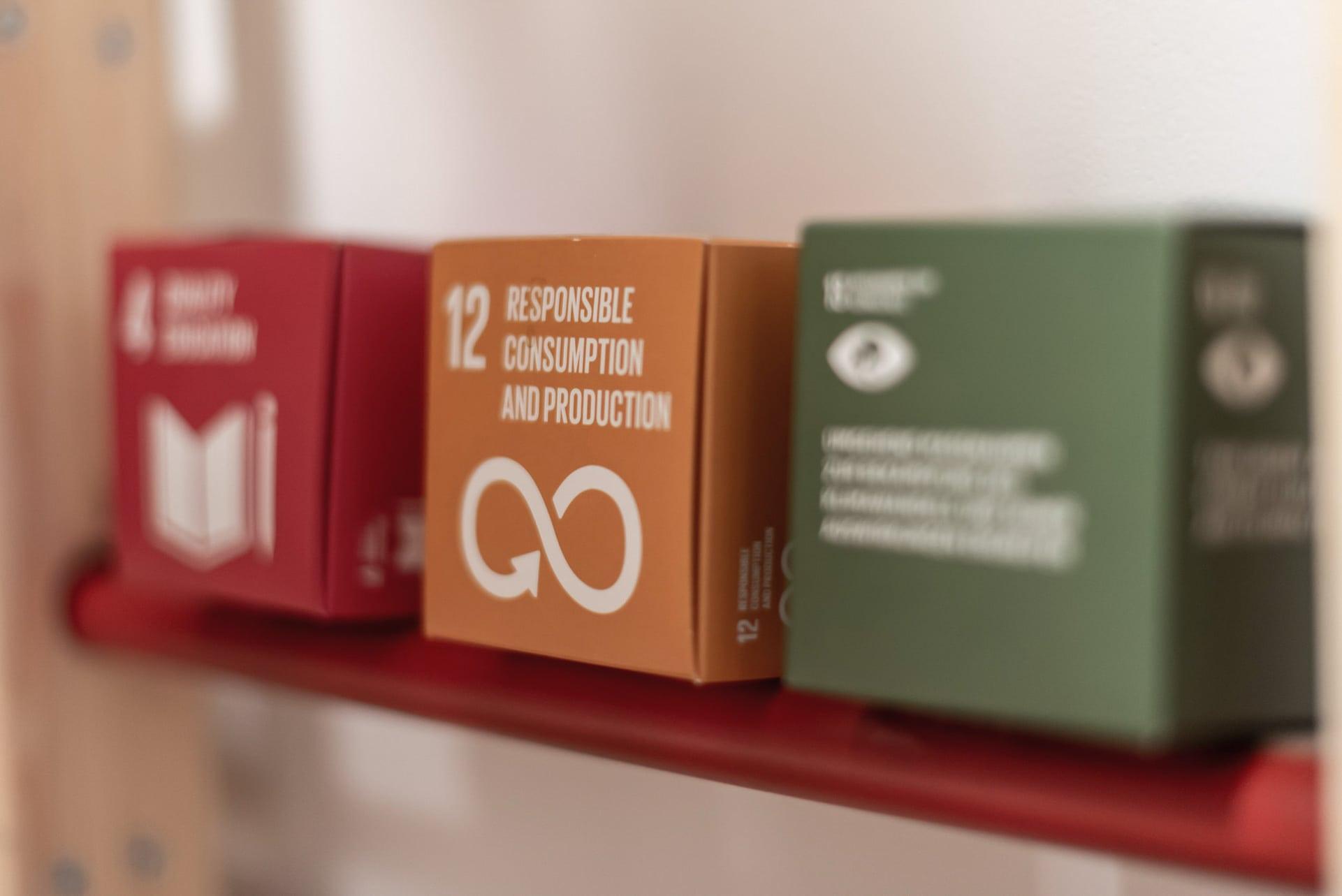 Recycle Reuse - Die Vorteile von Coworking
